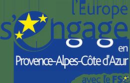 Lodo de l'Europe s'engage en PACA